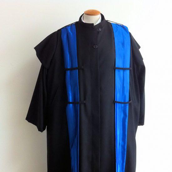 Capa Doutoramento ISCTE