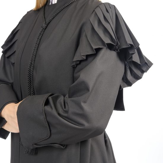 Beca Juiz