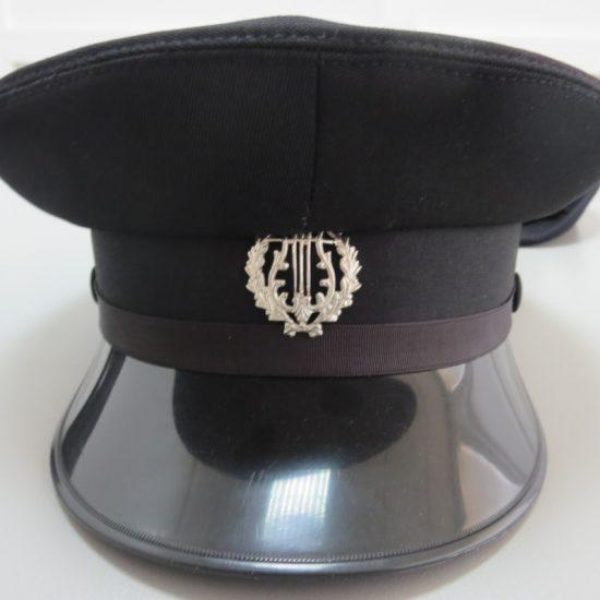 Chapéu Banda Música